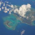 上空からの宮古島